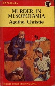 Non c'è più scampo (Murder in Mesopotamia)